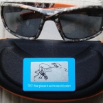 Γυαλιά Polarized Gamo/orange