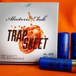 alectoris club trap 24gr.
