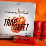 alectoris-club skeet 24gr.