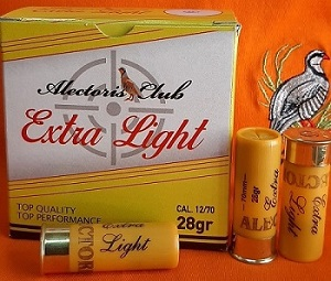 extra light 28gr.